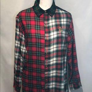 LAUREN. Ralph Lauren Night shirt